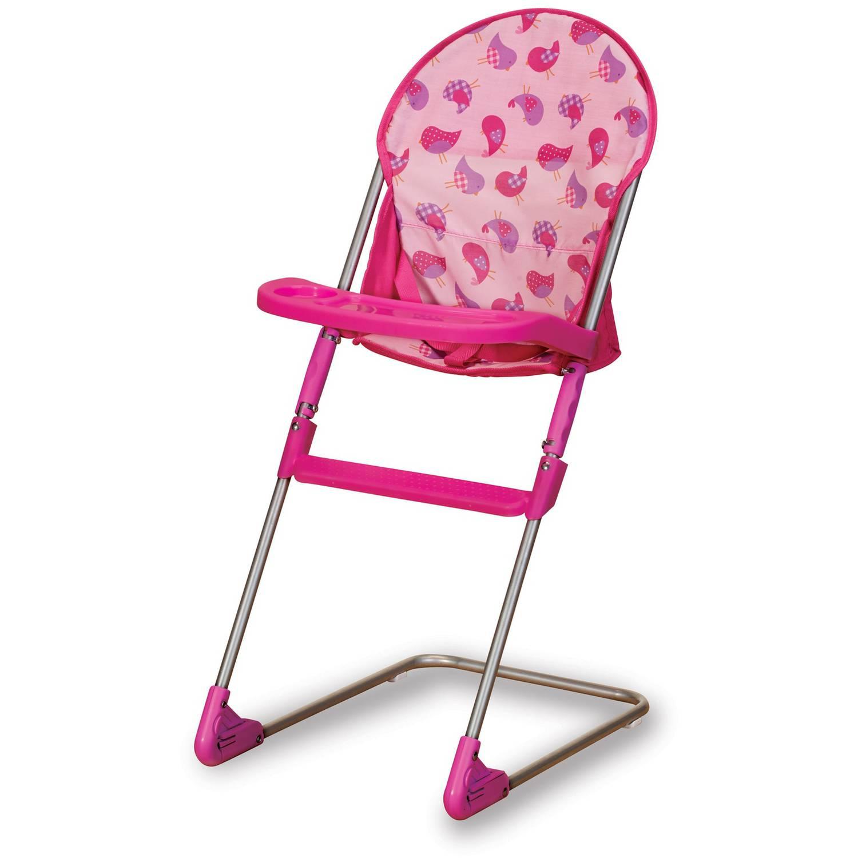 MSL Doll High Chair  Walmartcom