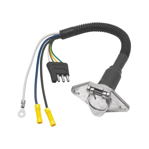 small resolution of trailer wiring adapter