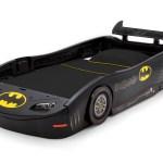 Delta Children Dc Comics Batman Batmobile Car Plastic Twin Bed Black Walmart Com Walmart Com