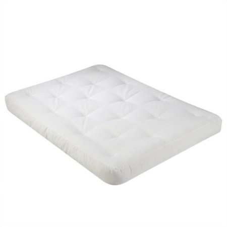 Wolf Usf 2 6 Inch Futon Mattress With Foam Core In
