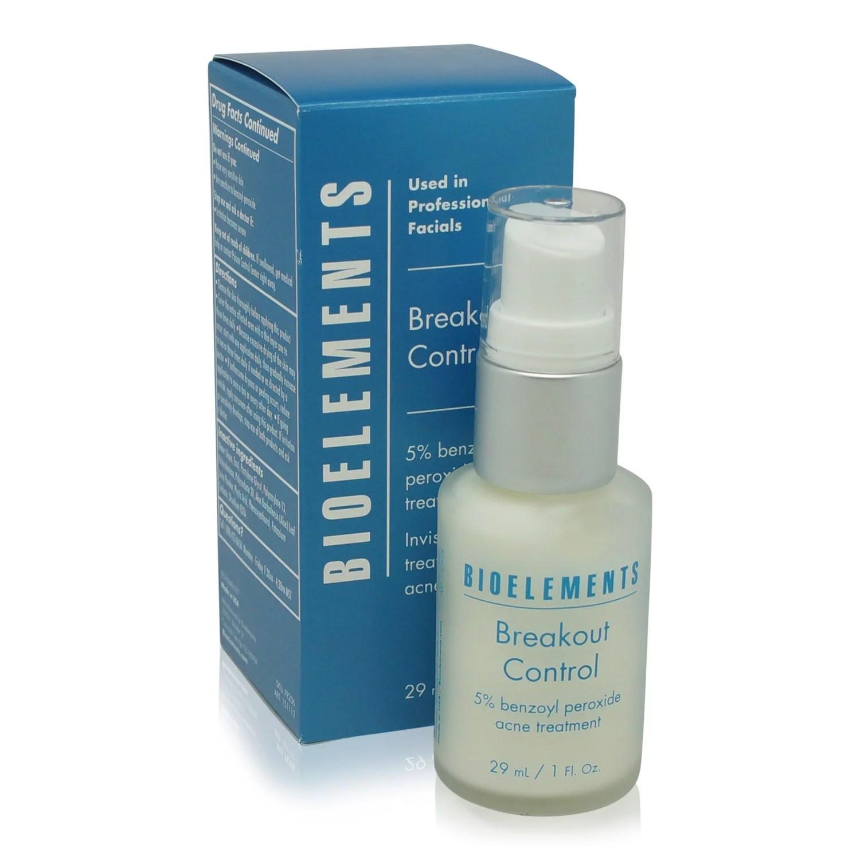Bioelements - Bioelements Breakout Control 1 fl oz ...