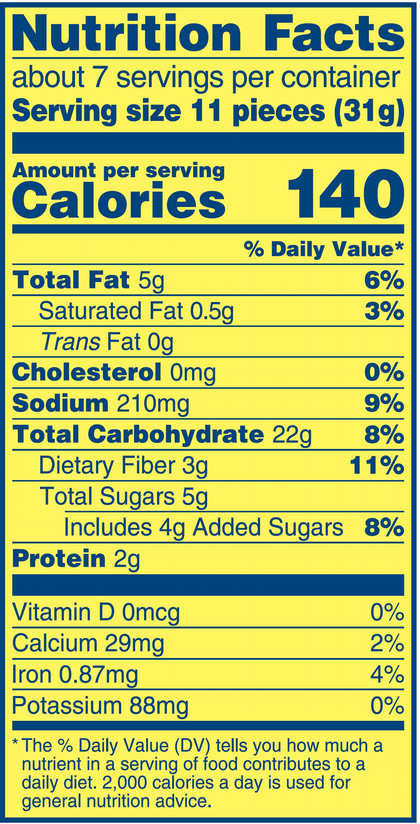 Wheat Thins Nutrition Label : wheat, thins, nutrition, label, Wheat, Thins, Nutrition, Facts, NutritionWalls