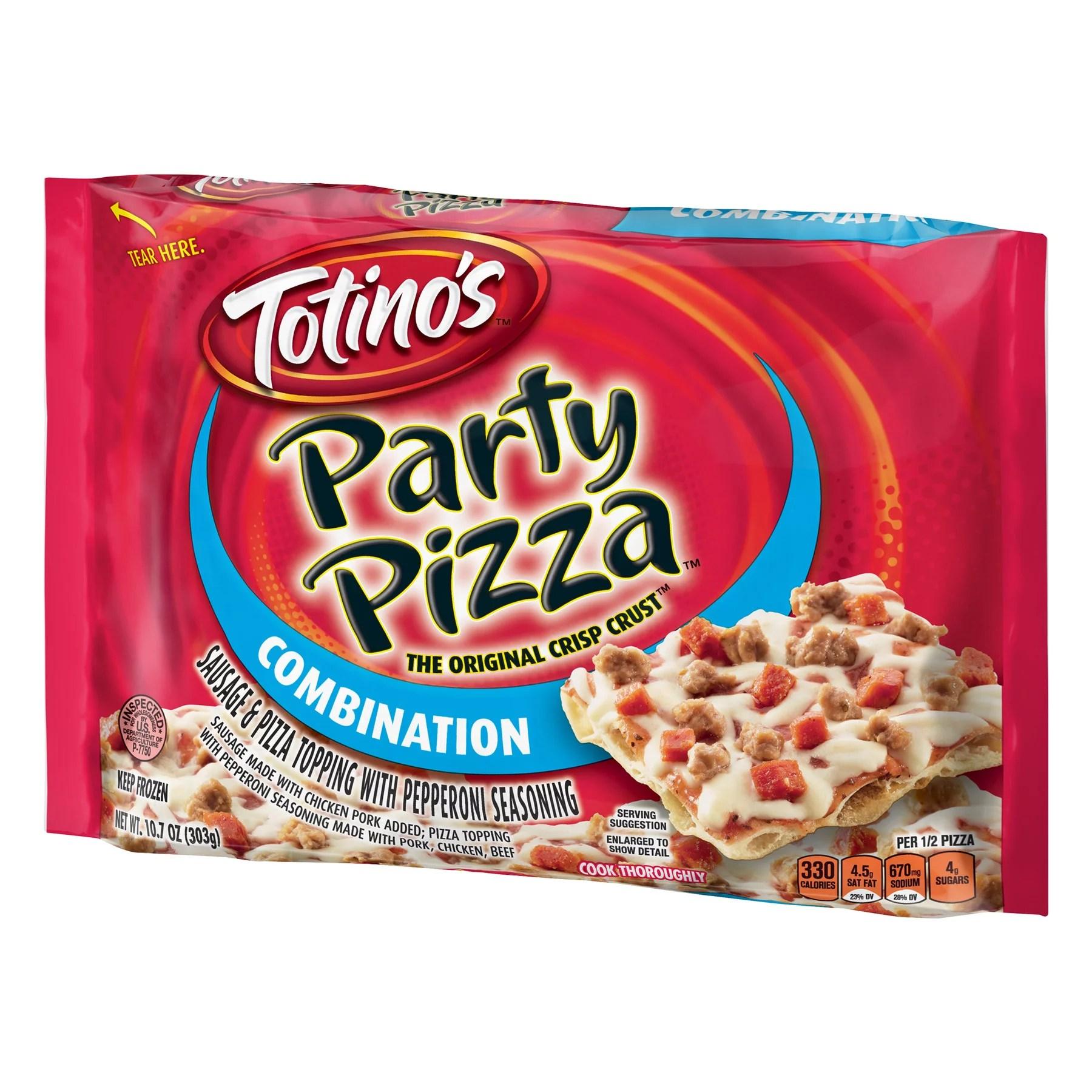 totino s pizza food