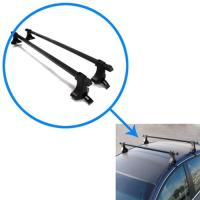 48'' Car Top Roof Cross Bars Cross Bars Luggage Cargo ...