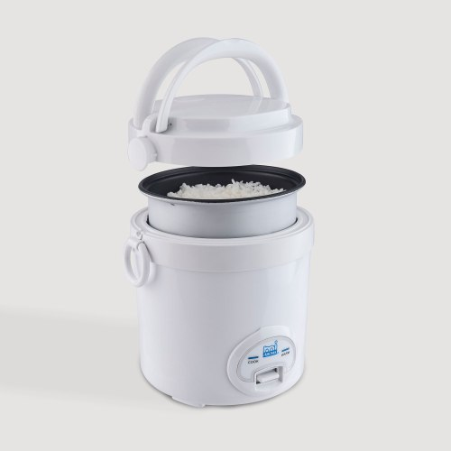 small resolution of mi aroma 3 cup cooked mini rice cooker mrc 903d walmart com