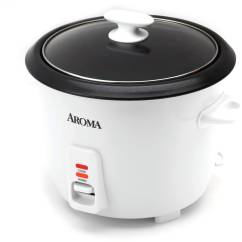 Aroma Rice Cooker Wiring Diagram 2002 Jeep Tj Radio 14 Cup Steamer Tray Pot Style Cooking