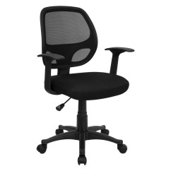 Walmart Computer Chairs Pico Folding Chair Sale Flash Furniture Mesh Back Black Com