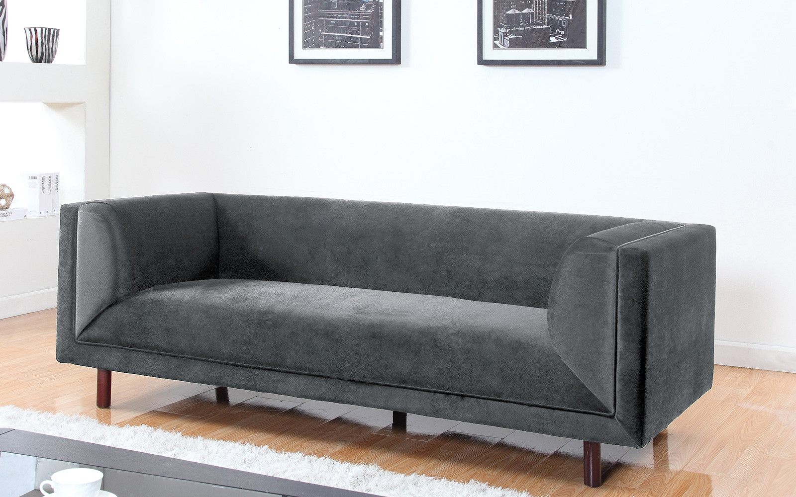 modern contemporary sofa chair for kid velvet 10 y sofas setting trends