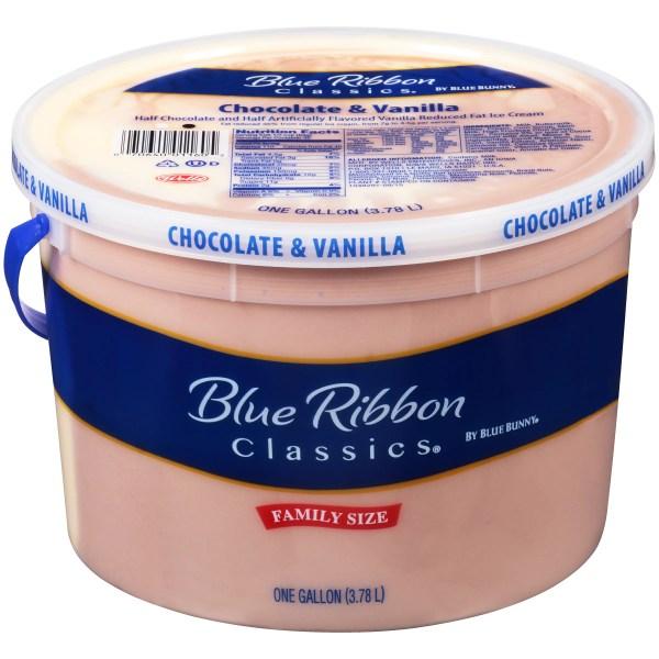 Blue Ribbon Ice Cream