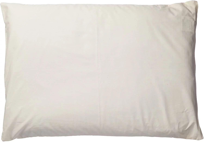 original sobakawa buckwheat pillow 19 x 15 2 pack