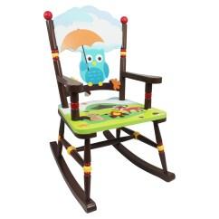 Rocking Chair Kids College Desk Fantasy Fields Enchanted Woodland Walmart Com