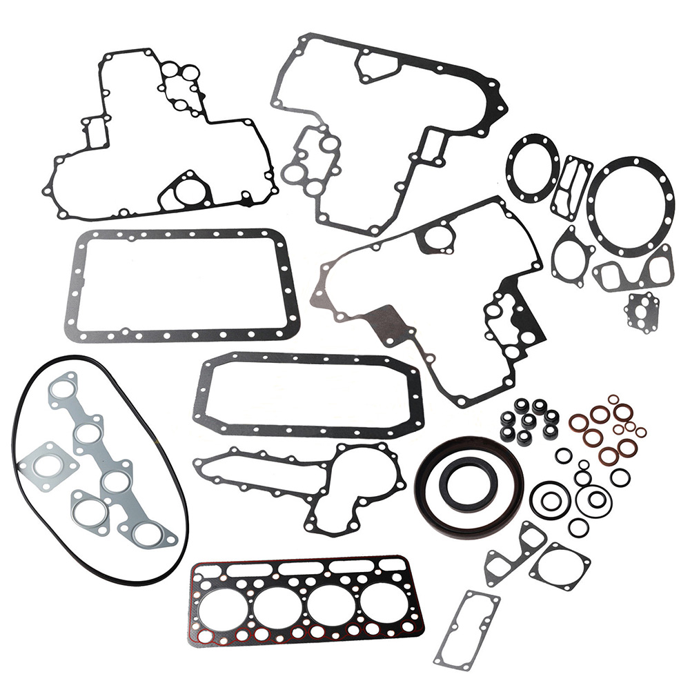 6630554 Complete Head Gasket Set Made to Fit Bobcat Models
