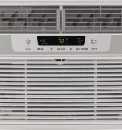 frigidaire 25 000 btu window mounted heavy duty air conditioner walmart com [ 1500 x 965 Pixel ]