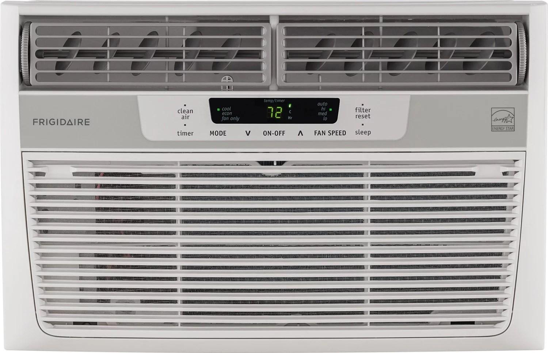hight resolution of frigidaire 25 000 btu window mounted heavy duty air conditioner walmart com