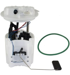 brock gas fuel pump module assembly replacement for 08 10 chrysler town country dodge grand caravan 09 13 vw routan 68030927aa e7235m walmart com [ 1000 x 1000 Pixel ]