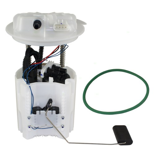 small resolution of brock gas fuel pump module assembly replacement for 08 10 chrysler town country dodge grand caravan 09 13 vw routan 68030927aa e7235m walmart com