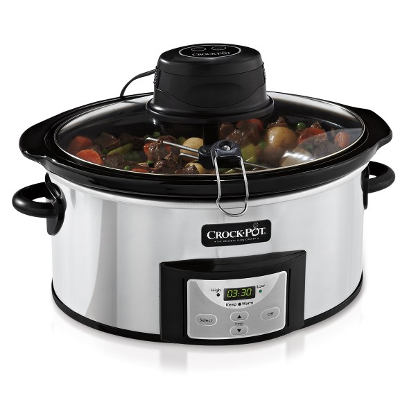 Crock-pot Istir 6 Quart Sccpvc600as