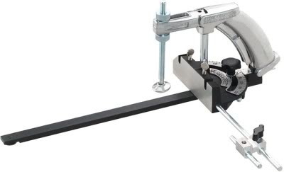 Table Saw Hold Down