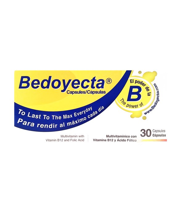 20+ Bedoyecta Vitamins Pictures and Ideas on Meta Networks