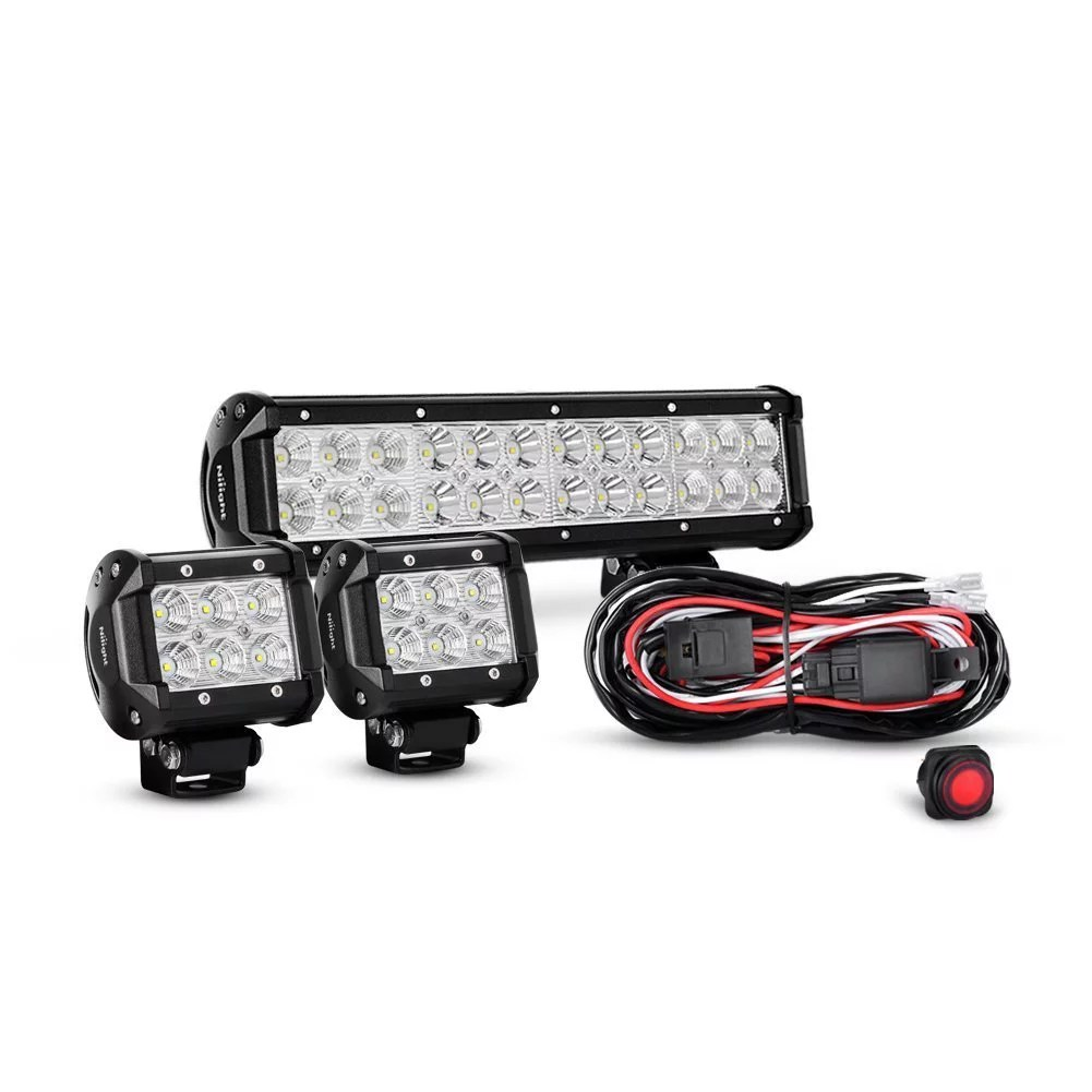hight resolution of led light bars walmart com power wheels wiring harness light bar wiring harness austin tx