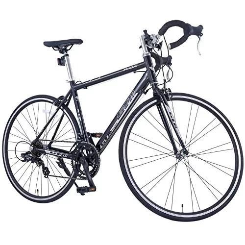 700C X 54C Road Bike Racing Bicycle Shimano 14 Speed