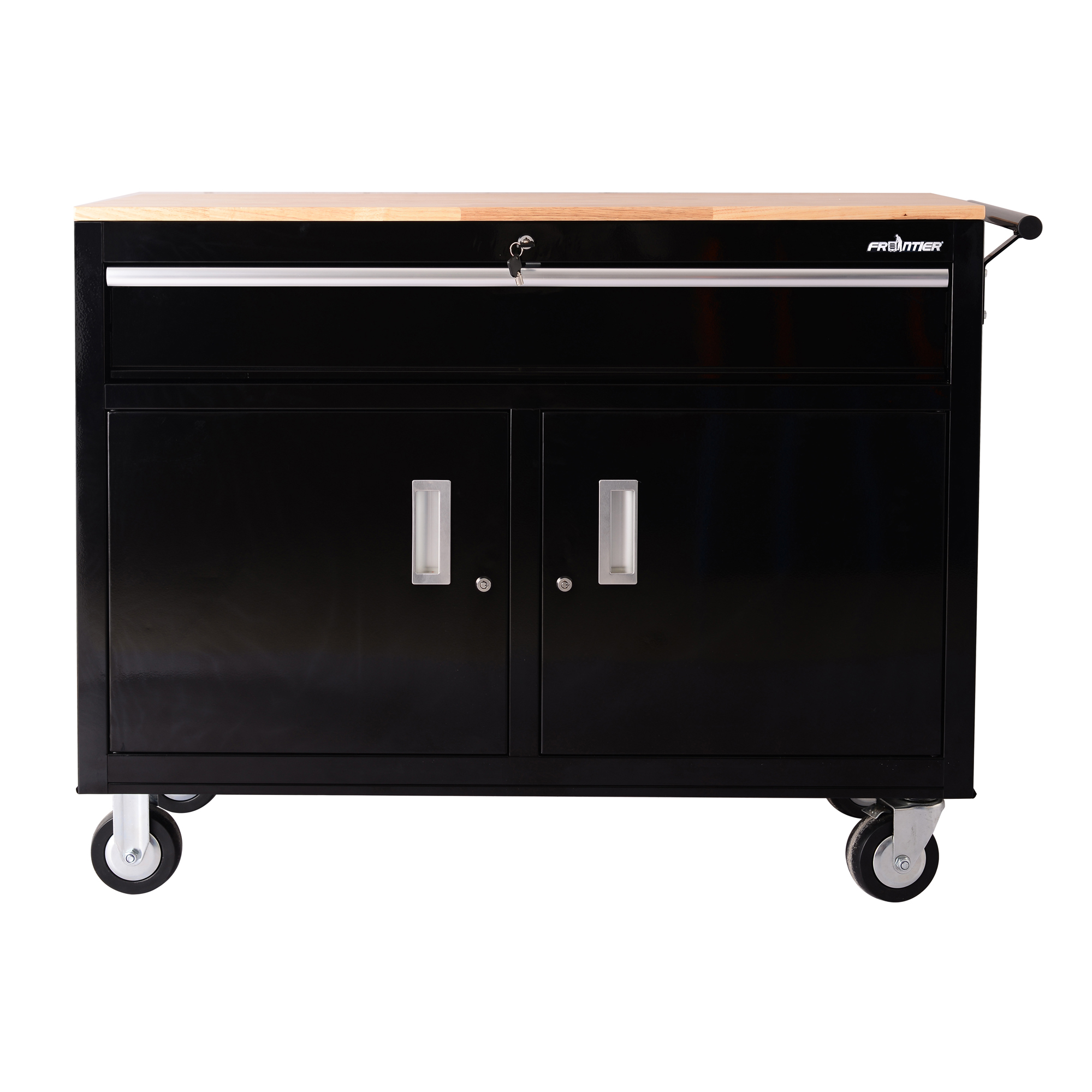 Frontier 46 Inch Mobile Work Station Tool Chest