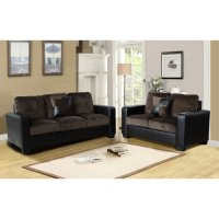 Beverly Fine Furniture Della 2 Piece Living Room Set ...