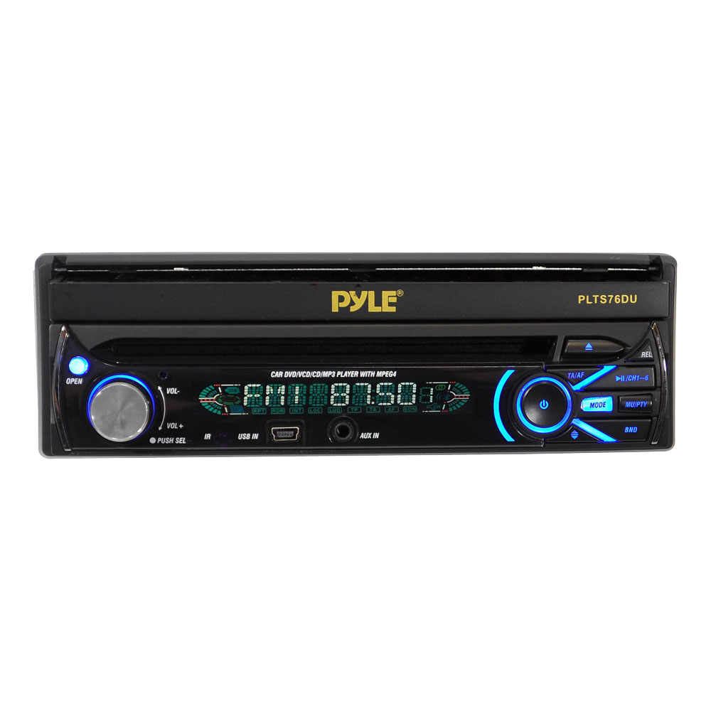 medium resolution of pyle plts76du 7 touch screen motorized detachable tft lcd 4 ohm speaker wiring diagram pyle plts76du wiring diagram
