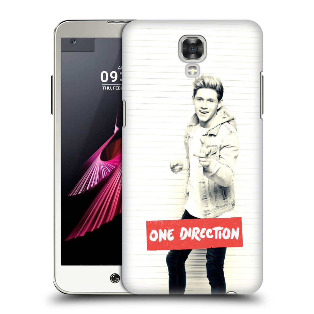 medium resolution of official one direction niall photo filter hard back case for lg phones 1 walmart com