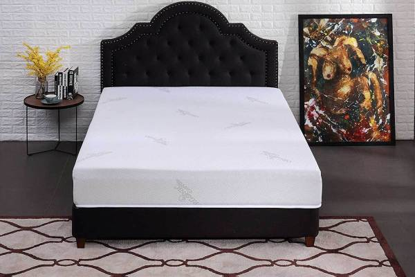 Orgainc Memory Foam Full Size Mattress