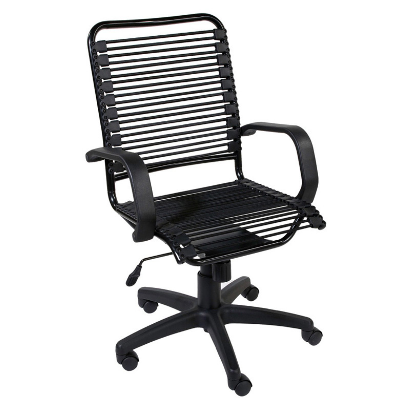bungie office chair director covers target australia euro style bradley high back walmart