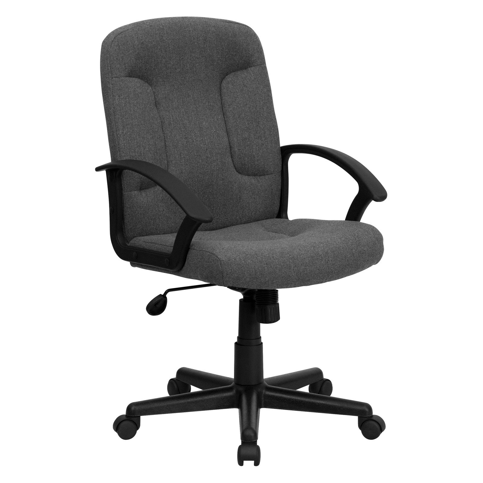 computer chair walmart power lift chairs costco flash furniture mid back task office and com