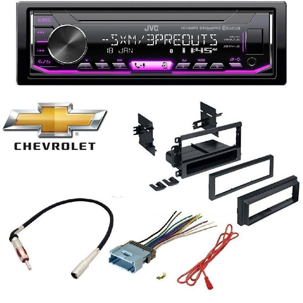 small resolution of jvc kd x350bts 1 din car digital media bluetooth receiver usb iphone iphone car wiring harness