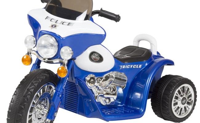 Ride On Toy 3 Wheel Mini Motorcycle Trike For Kids