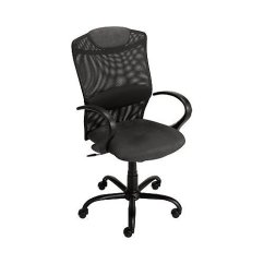 Staples Desks And Chairs Fisher Price Booster Chair Vocazo Mid Back Mesh Desk Walmart Com
