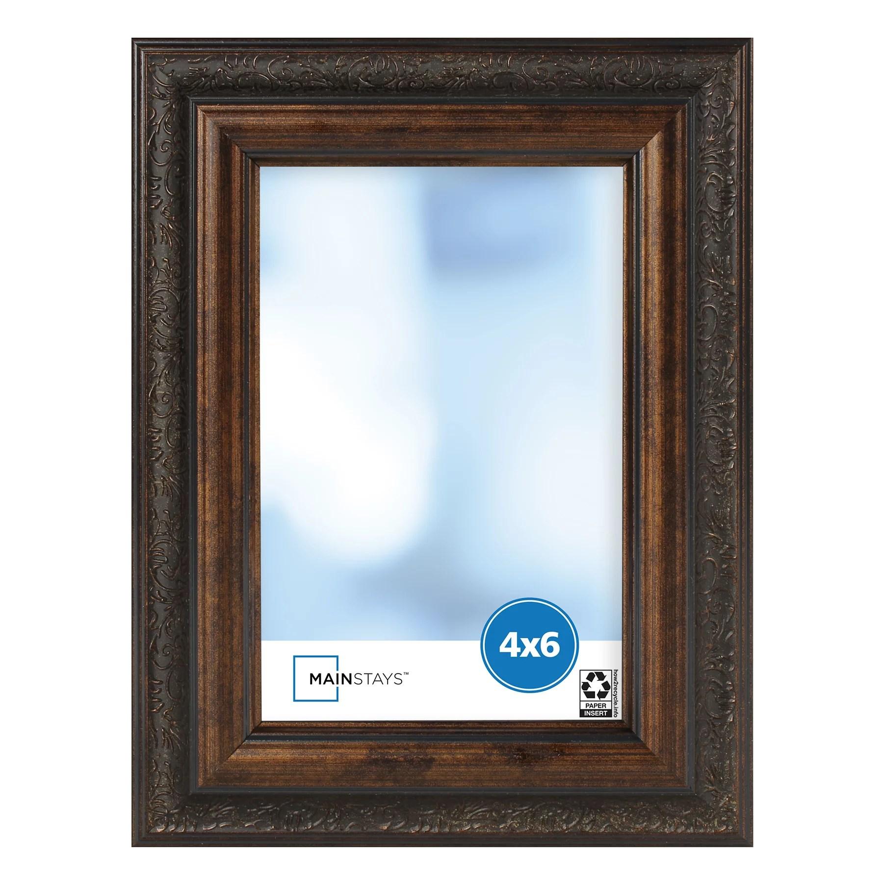 plastic poster frame walmart com