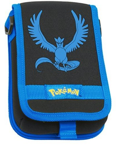 hori legendary pokemon travel