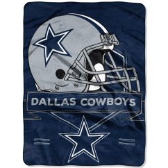 Dallas Cowboys Chairs Sale Wicker Hammock Chair Team Shop Walmart Com Product Image The Northwest Company 60 X 80 Prestige Raschel Blanket