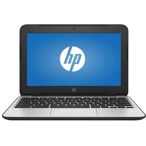 Hp Black 11 6 P0b79ut Aba 11 G4 Chromebook Pc With Intel