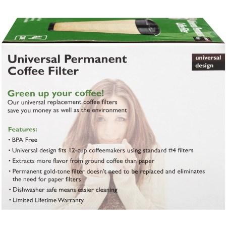 One All® Everlasting Cone Espresso Filter bf651c2b 7c2d 43de 998c 948375372fa7 1