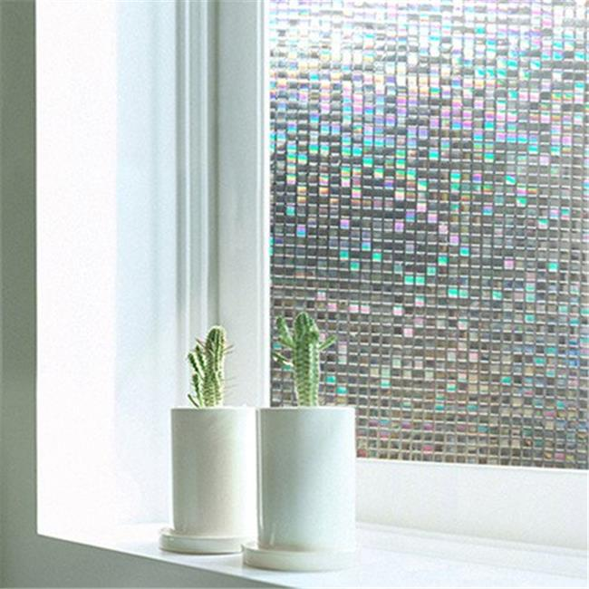Decorative Window Films For Home