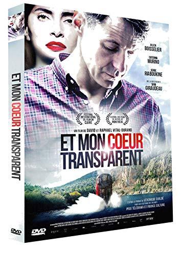 Et Mon Coeur Transparent Streaming : coeur, transparent, streaming, See-through, Heart…, Coeur, Transparent, NON-USA, FORMAT,, Reg.0, Import, France, Walmart.com