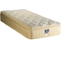 Sertapedic Blissful Mattress, Pillow Top - Walmart.com