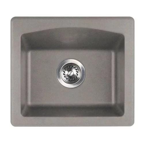 swan granite kitchen sinks latest designs 16 x 18 drop in sink walmart com