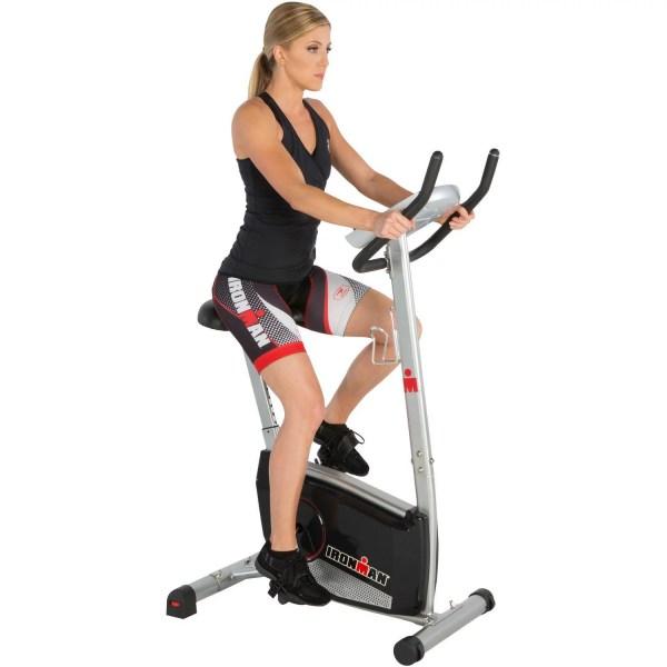 Stationary Bike Workout Ironman Eoua