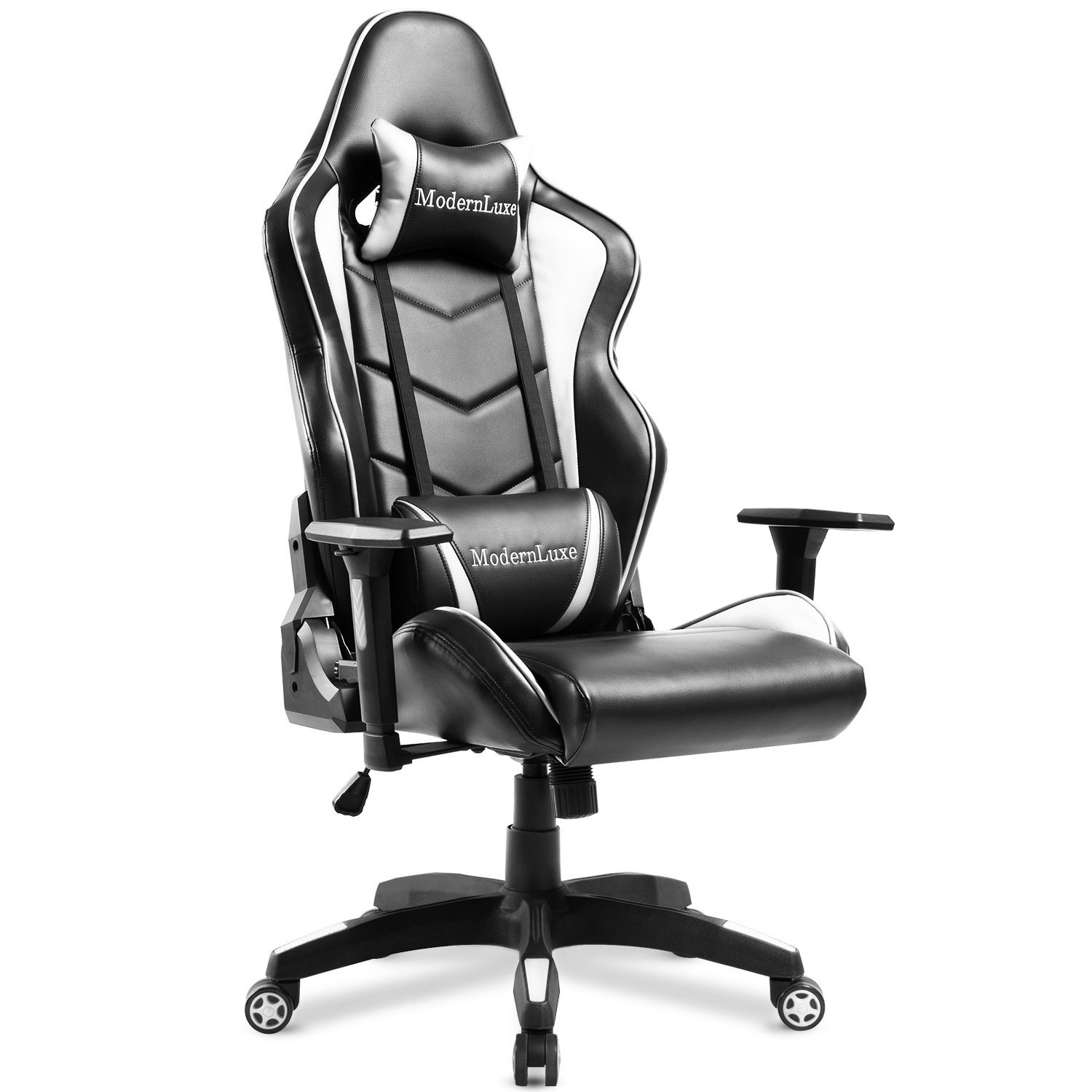Back Support Office Chair Modernluxe Gaming Chair High Back Office Chair Lumbar
