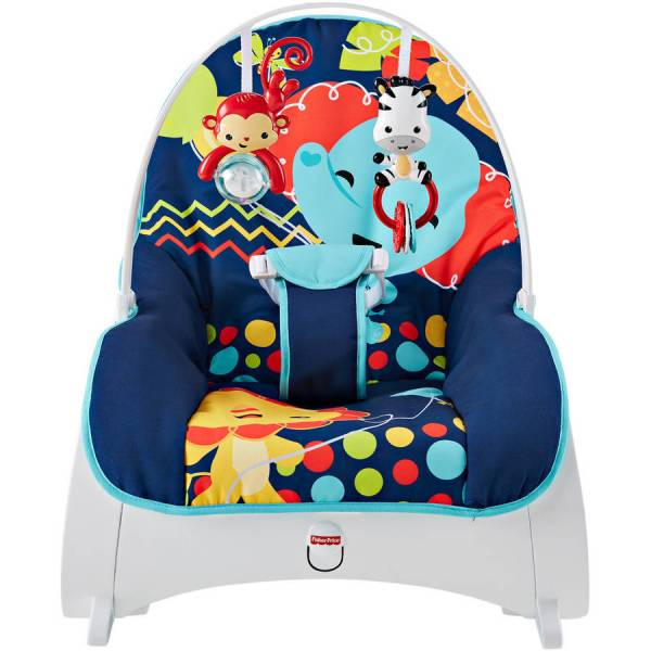 Fisher-Price Rocker Seat Infant and Toddler