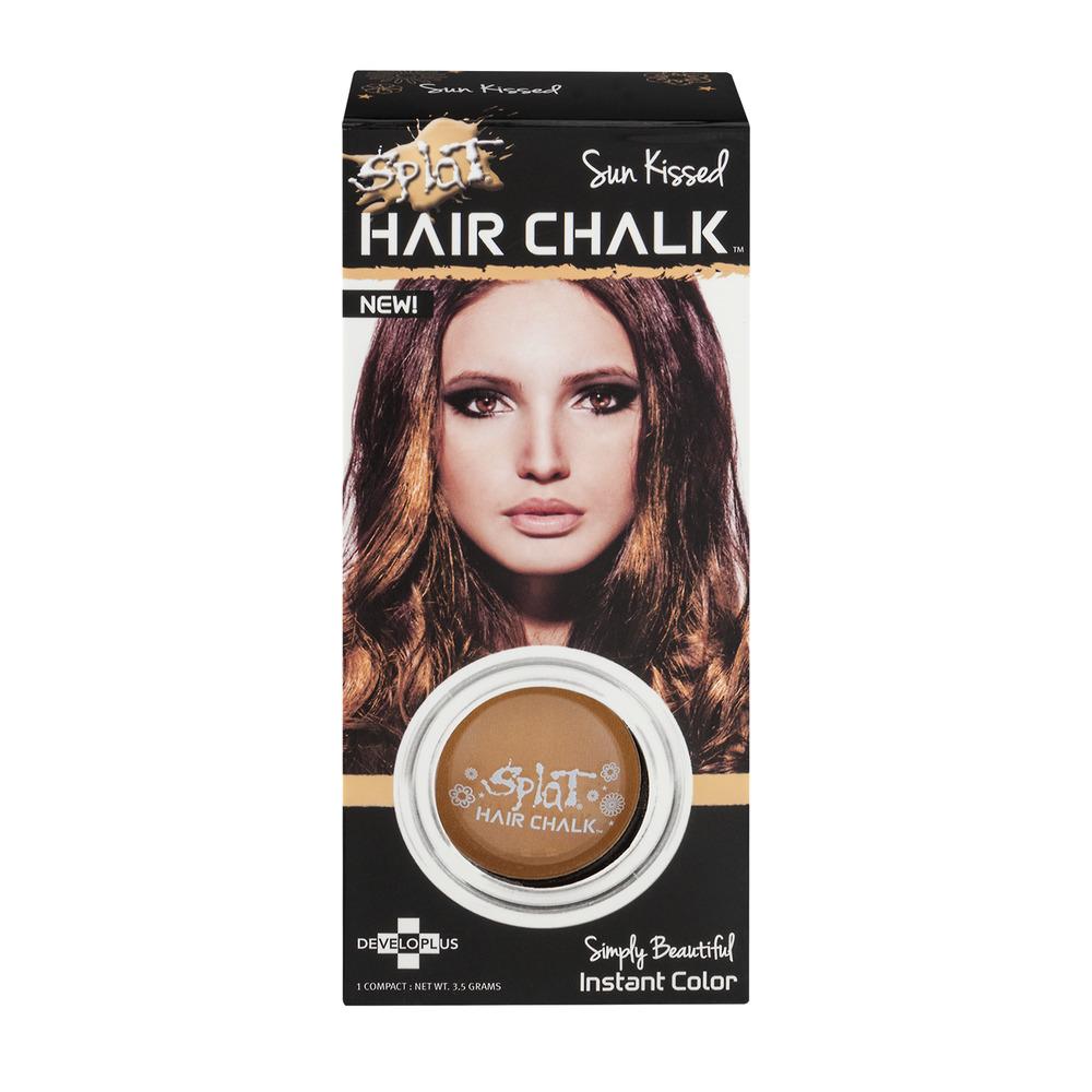 splat hair chalk sun kissed 3.5