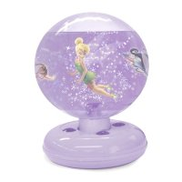 Disney - Disney Motion Light Tinkerbell - Walmart.com