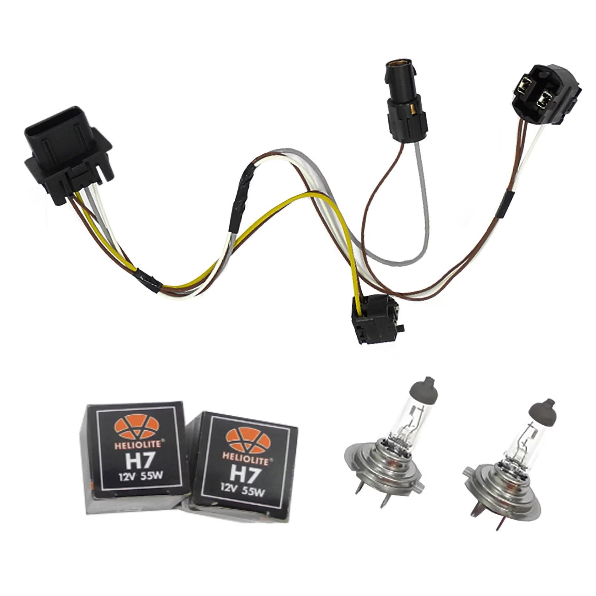 medium resolution of mercedes benz 2000 e320 headlight wiring harness wiring diagram fascinating